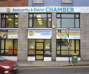 chamber-outside