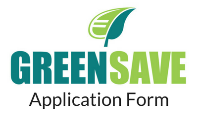 greensave application