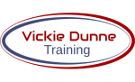 Vickie Dunne Training